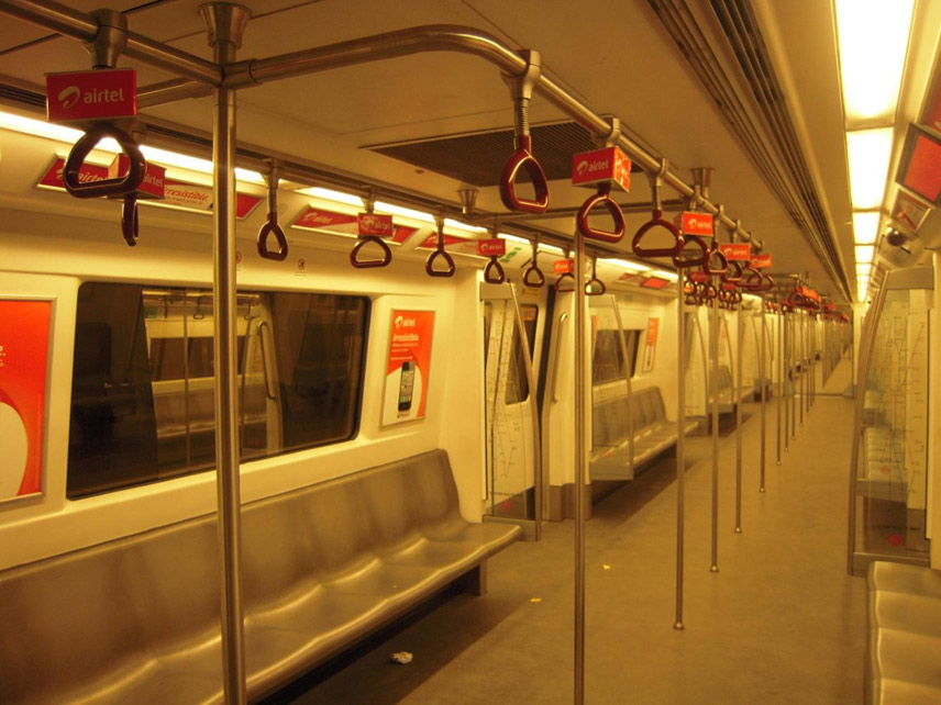 delhi metro a boon for delhi Essays - largest database of quality sample essays and research papers on delhi metro a boon for delhi.